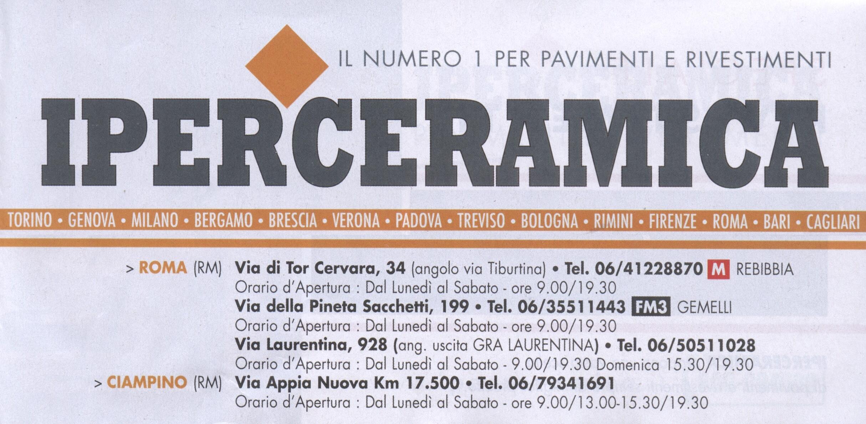 Supermercato Della Ceramica Roma Via Casilina.Ceramiche E Pavimentazione